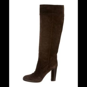 NEW Michael Kors Women's Leather Boots